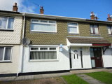 26 The Cherry Walk, Carrickfergus, Co. Antrim, BT38 8EP - Terraced House / 3 Bedrooms / £50,500