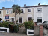 12 Tymon North Grove, Tallaght, Dublin 24, South Co. Dublin - Terraced House / 3 Bedrooms, 1 Bathroom / €99,950