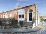 23 Leeson Park Avenue, Ranelagh, Dublin 6, South Dublin City, Co. Dublin - End of Terrace House / 4 Bedrooms, 2 Bathrooms / €695,000