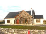 Carrownafreevy, Newbridge, Co. Galway - Detached House / 5 Bedrooms, 3 Bathrooms / €195,000