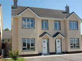 11 The Drive, Cappahard, Tulla Road, Ennis, Co. Clare - Semi-Detached House / 4 Bedrooms, 2 Bathrooms / €139,000