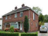 34 Creevy Avenue, Shandon, Belfast, Co. Down, BT5 7PN - Semi-Detached House / 3 Bedrooms, 1 Bathroom / £159,950