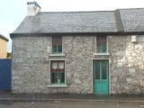 Courthouse, Quin, Co. Clare - Detached House / 2 Bedrooms, 1 Bathroom / €230,000