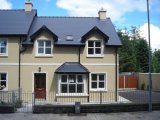 No 6 Clos Na Cuirte, Ballylickey, Bantry, West Cork, Co. Cork - End of Terrace House / 3 Bedrooms, 4 Bathrooms / €230,000