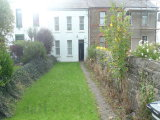 7 Parnell Road, Harold's Cross, Dublin 6w, South Dublin City, Co. Dublin - Terraced House / 4 Bedrooms, 1 Bathroom / €265,000