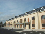 Oak View, Charleville, Co. Cork - New Development / 3 Bedrooms, Apartment For Sale / P.O.A