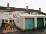 12 Meadowside, Muckamore, Co. Antrim - Terraced House / 3 Bedrooms, 1 Bathroom / £109,950