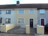 106 Brandon Road, Drimnagh, Dublin 12, South Dublin City, Co. Dublin - Terraced House / 3 Bedrooms, 1 Bathroom / €159,000
