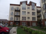 Apt 111 Carrig Court, Fortunestown Lane, Citywest, West Co. Dublin - Apartment For Sale / 2 Bedrooms, 1 Bathroom / €115,000