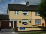12 The Crescent, St. Senan's Road, Ennis, Co. Clare - Semi-Detached House / 3 Bedrooms, 2 Bathrooms / €148,000