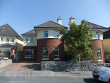 16 Hazelwood, Taylor's Hill, Galway City Suburbs, Co. Galway - Detached House / 4 Bedrooms, 4 Bathrooms / €475,000