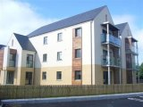 No 2 Erne Marine, Erne Marine, Enniskillen, Co. Fermanagh - New Home / 2 Bedrooms, 1 Bathroom, Apartment For Sale / £195,000