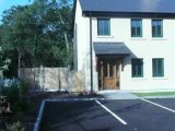 Cois Abhainn, Crossbarry, Co. Cork - End of Terrace House / 3 Bedrooms, 3 Bathrooms / €350,000