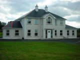 (ID 201) Stramaquerty, Killinkere, Virginia, Co. Cavan - Detached House / 4 Bedrooms, 2 Bathrooms / €265,000