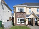 6 Moylaragh Drive, Balbriggan, North Co. Dublin - End of Terrace House / 3 Bedrooms, 3 Bathrooms / €280,000