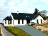 CNOCK NA GREINE, Furbo, Connemara - Detached House / 4 Bedrooms, 2 Bathrooms / €420,000