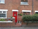 42, Rodney Parade, Falls, Belfast City Centre, Belfast, Co. Antrim, BT12 6EE - Semi-Detached House / 3 Bedrooms, 1 Bathroom / £79,950