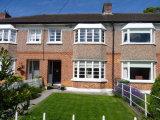 21 Ramleh Park, Milltown, Dublin 6, South Dublin City, Co. Dublin - Terraced House / 3 Bedrooms, 1 Bathroom / €595,000