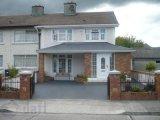 40 Darling Estate, Navan Road (D7), Dublin 7, North Dublin City, Co. Dublin - Semi-Detached House / 4 Bedrooms, 2 Bathrooms / €395,000