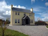Carricknamart, Manorcunningham, Co. Donegal - Detached House / 4 Bedrooms, 2 Bathrooms / €259,000