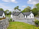 Park, Moycullen, Co. Galway - Detached House / 4 Bedrooms, 3 Bathrooms / €550,000