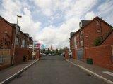 8 Halfpenny Mews, Grove Street East, Belfast City Centre, Belfast, Co. Antrim, BT5 5JG - Apartment For Sale / 1 Bedroom, 1 Bathroom / £75,000