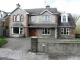 No 5 The Priory, Old Chapel, Bandon, West Cork - Detached House / 6 Bedrooms, 3 Bathrooms / €350,000