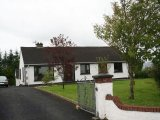 Clooney, Ramelton, Co. Donegal - Detached House / 4 Bedrooms, 1 Bathroom / €178,000