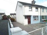5, Harold's Place, Mallow, Co. Cork - Semi-Detached House / 3 Bedrooms, 1 Bathroom / €99,950
