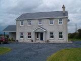 Barnacurra, Newmarket, Co. Cork - Detached House / 4 Bedrooms, 3 Bathrooms / €199,000