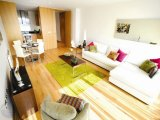 Spencer Dock, Docklands, Dublin 1, Dublin City Centre, Co. Dublin - Apartment For Sale / 2 Bedrooms, 2 Bathrooms / €240,000