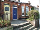 12 Botanic Avenue, Drumcondra, Dublin 9, North Dublin City, Co. Dublin - Bungalow For Sale / 2 Bedrooms, 1 Bathroom / €210,000
