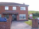 15 Eagle Valley, Sarsfield Road, Wilton, Co. Cork - Semi-Detached House / 4 Bedrooms, 1 Bathroom / €240,000