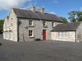 Tobinstown, Tullow, Co. Carlow - Detached House / 5 Bedrooms, 1 Bathroom / P.O.A