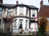 8 Glantane Drive, Antrim Road, Belfast, Co. Antrim, BT15 3FE - Terraced House / 4 Bedrooms, 1 Bathroom / £129,950