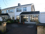 46 Glenville Road, Castleknock, Dublin 15, West Co. Dublin - Semi-Detached House / 4 Bedrooms, 2 Bathrooms / €339,000