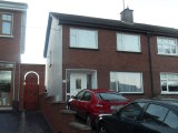 14 Tamarisk View, Kilnamanagh, Tallaght, Dublin 24, South Co. Dublin - Semi-Detached House / 3 Bedrooms, 1 Bathroom / €240,000