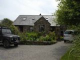 Shanavagh, Ballydehob, West Cork, Co. Cork - Detached House / 3 Bedrooms, 1 Bathroom / €700,000
