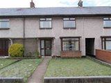 107 Rathmore Drive, Newtownabbey, Co. Antrim, BT37 9DP - Terraced House / 3 Bedrooms, 2 Bathrooms / £69,950