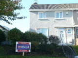 13 Closes Green, Farranree, Cork City Suburbs, Co. Cork - Semi-Detached House / 3 Bedrooms, 1 Bathroom / €140,000