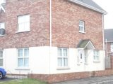 23, Carrigart Manor, Craigavon, Co. Armagh - Townhouse / 4 Bedrooms, 1 Bathroom / £99,950