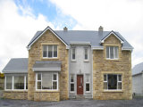 Roseville Heights, Killybegs, Co. Donegal - Detached House / 4 Bedrooms, 4 Bathrooms / €360,000