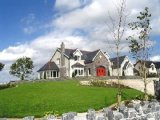 Monanoe House, Monanoe, Quin, Co. Clare - Detached House / 4 Bedrooms, 4 Bathrooms / €595,000