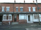 17 Chief Street, Shankill, Belfast, Co. Antrim, BT13 3LD - Terraced House / 4 Bedrooms, 1 Bathroom / £52,500