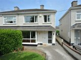 3 Highland Avenue, The Park, Cabinteely, Dublin 18, South Co. Dublin - Semi-Detached House / 3 Bedrooms, 1 Bathroom / €320,000