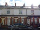 40 Hillview Avenue, Knock, Belfast, Co. Down, BT5 6JR - Terraced House / 2 Bedrooms, 1 Bathroom / £74,950