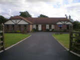 Ballymurphy, Tullow, Co. Carlow - Bungalow For Sale / 4 Bedrooms, 2 Bathrooms / €380,000