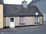 St Joseph's, Lahinch Road, Ennistymon, Co. Clare - Terraced House / 1 Bedroom, 1 Bathroom / €150,000