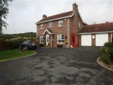 15 Mount Eagles Park, Dunmurry, Belfast, Co. Antrim, BT17 0GW - Detached House / 4 Bedrooms, 1 Bathroom / £225,000