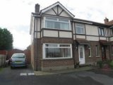 12 Stratford Court, Bangor, Co. Down, BT19 6ZJ - Semi-Detached House / 3 Bedrooms, 1 Bathroom / £122,000